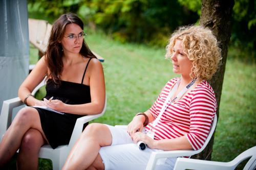 Fesztivál a határon  2011. - Sopron, 2011. 08. 25-29.